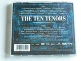 The Ten Tenors con la Orquestra de RTVE (CD + DVD)