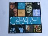 Shaffy Chantant / Rients Gratama - Cabaret (LP)