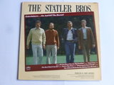 The Statler Bros. - Entertainers...On and Off The Record (LP)
