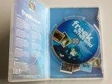 Freek in het Wild Seizoen 3 / Deel 2 (DVD)