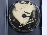 Bruce Lee - Fist of Fear touch of Death (DVD)