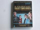 De verloren schat van de Tempelridder (DVD)