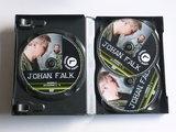 Johan Falk - Seizoen 2 (3 DVD)