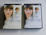 Tess of the d' Urbervilles (2 DVD) BBC