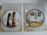 Saw 2 - Darren Lynn Bousman (2 DVD)_