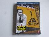 12 Angry Men - Henry Fonda (DVD) Nieuw