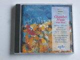 Chamber Music with Horn - Luc van Marcke Apos Quartett (nieuw)