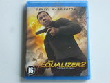 The Equalizer 2 - Denzel Washington (Blu-Ray)