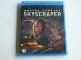 Skycraper - Dwayne Johnson (Blu-Ray)