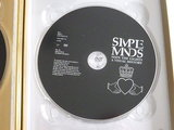 Simple Minds - Seen the lights a visual history (2 DVD)