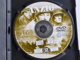 Anzio - Robert Mitchum, Peter Falk (DVD)