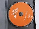Zazie - Dans le Metro / Louis Malle (DVD)