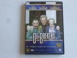 De Brekers - Rijk de Gooyer, John Kraaykamp, Adele Bloemendaal (2 DVD)