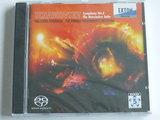 Tchaikovsky - Symphony 5 / Ken-Ichiro Kobayashi (2 CD) SACD Nieuw