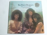 The Three Degrees - Take good care of yourself (LP)