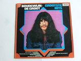 Boudewijn de Groot - Grootste Hits (LP) 1973