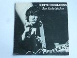 Keith Richards - Run Rudolph Run (vinyl single)