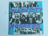 The Clash - Clash City Rockers (vinyl single)