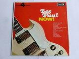 Les Paul - Now! (LP)