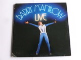 Barry Manilow - Live (2 LP)