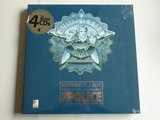The Police - Message in a Box (The Complete Recordings)  4 CD + Boek (nieuw)