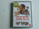 Doctor Zhivago - Omar Shariff (DVD) Nieuw