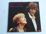 Jasperina de Jong & Eric Herfst - Tussen Zomer en Winter (LP)