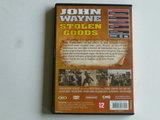 John Wayne - Stolen Goods (DVD)
