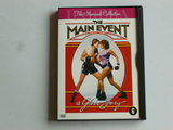 The Main Event - Barbra Streisand (DVD)
