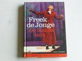 Freek de Jonge - De laatste lach / De dienst van Freek (2 DVD)