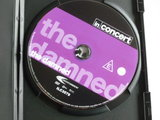 The Damned - In Concert (DVD)