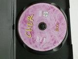 Cher - Live in Las Vegas (DVD)