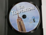 The Temptations - special guest The Four Tops (DVD)