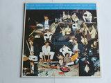 Boy Commandos - Buwala (LP)