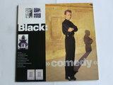 Black - Comedy (LP)