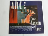 ABC - The Lexicon of Love (LP)