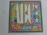 ABC - How to be a ... Zillionaire! (LP)