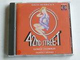 42nd Street - original broadway cast recording