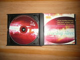Worship Alive (3 CD Box) Gospel