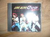 Status Quo - Live Alive