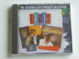 Elvis Presley - Frankie and Johnny + Paradise, Hawaiian Style (nieuw)