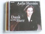 Aafje Heynis - Dank sei dir Herr