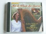 Jantine Bokhorst, Pieter Heykoop - Met de Klank der Snaren (nieuw)