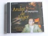Andre de Jager - a l' Improviste  Eisenbarth Orgel (nieuw)