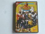 De club van Sinterklaas en het blafpoeder ( DVD) Nieuw