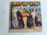 Koinonia - Frontline (LP)