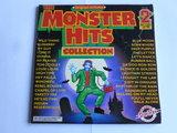The Monster Hits - original artistes (2 LP)