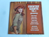 Country Giants Vol. 5 (LP)