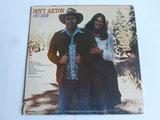 Hoyt Axton - Free Sailin (LP) USA