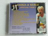 Saskia & Serge - Speciaal voor u (gesigneerd II)